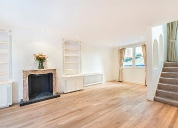 Thumbnail 4 bed detached house to rent in Peel Street, London