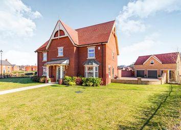 5 bed detached house for sale in Sinderby Lane, Nunthorpe, Middlesbrough, United Kingdom TS7