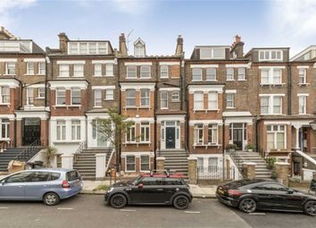 Thumbnail 3 bed flat to rent in Carlingford Road, London