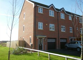 Thumbnail 4 bedroom property for sale in Fieldfare Close, Morecambe