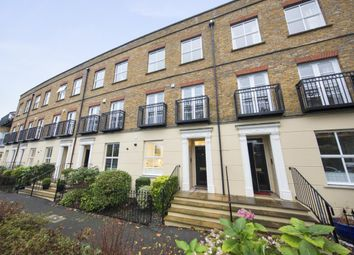 Thumbnail 3 bed town house to rent in Hampton Court Crescent, Graburn Way