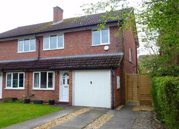 Thumbnail 3 bed semi-detached house to rent in Farm Lees, Charfield, Wotton-Under-Edge