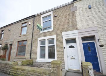 Thumbnail 2 bed terraced house for sale in Victoria Street, Clayton Le Moors, Accrington