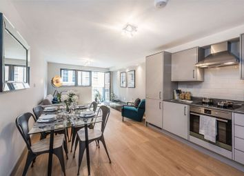 Thumbnail 1 bedroom flat for sale in Flat 11, The Jam Factory, Green Way -