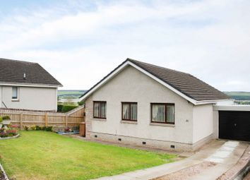 Thumbnail 3 bed bungalow for sale in Kintail Place, Dingwall, Highland