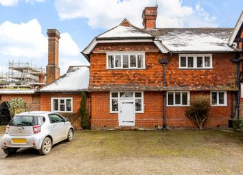 Thumbnail 3 bed property to rent in Tilford, Farnham
