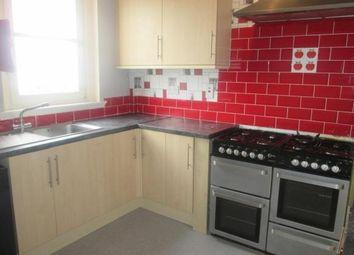 Thumbnail 3 bed flat to rent in Tayport, Tayport, Fife