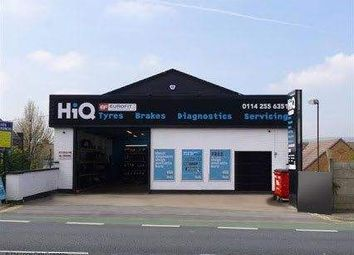 Thumbnail Retail premises for sale in 542 Chesterfield Road, Sheffield