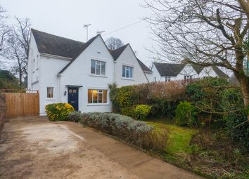 Thumbnail 3 bed semi-detached house for sale in Chesterton Grove, Cirencester