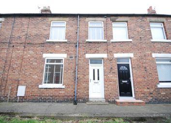 Thumbnail Terraced house for sale in Edwin Street, Brunswick Village, Newcastle Upon Tyne