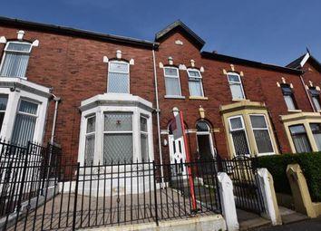 Thumbnail 4 bed terraced house for sale in Lancaster Place, Blackburn, Lancashire