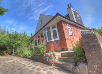 Thumbnail 3 bed bungalow for sale in New Street, Barrow Upon Soar, Loughborough