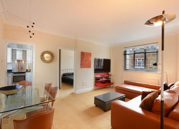 Thumbnail 2 bed flat for sale in Devonshire Close, Marylebone Village, London