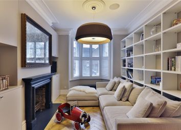 5 bed terraced house for sale in St. Ann's Crescent, Wandsworth, London SW18