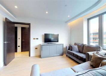 Corniche Building, London SE1. 1 bed flat