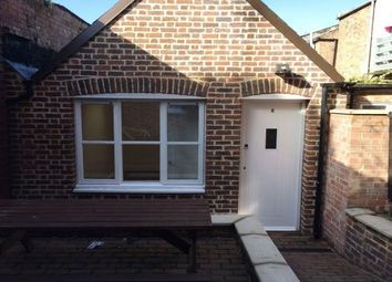 Thumbnail 2 bedroom bungalow to rent in Blackfriars Road, King's Lynn