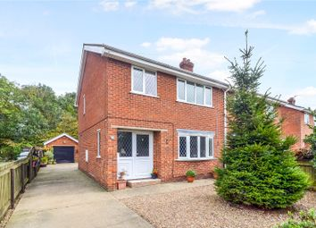 Thumbnail 3 bed semi-detached house for sale in Casswell Crescent, Fulstow