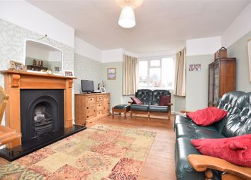 Thumbnail 2 bedroom flat for sale in Beechwood Court, Carshalton, Surrey