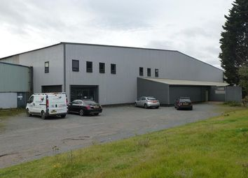 Thumbnail Light industrial to let in Woodhouse Road, Scunthorpe, North Lincolnshire