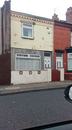 Thumbnail 2 bed property for sale in Derby Road, Tranmere, Birkenhead