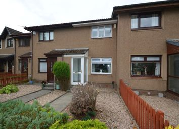 Thumbnail 2 bed terraced house for sale in Mansfield Way, Irvine, North Ayrshire