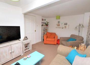 Thumbnail 1 bedroom maisonette for sale in High Street, Crediton, Devon