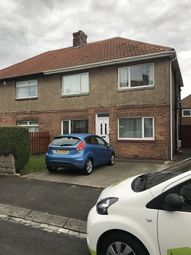 Thumbnail 2 bed flat to rent in Hardy Grove, Wallsend