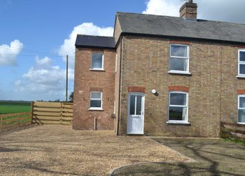Thumbnail 3 bed semi-detached house to rent in Hole In The Wall, Farm Cottage, Padgetts Rd, Chr