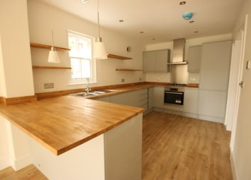 Thumbnail 4 bedroom end terrace house to rent in Springfield Mews, Brighton