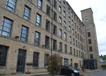 Thumbnail 2 bed flat for sale in Quarry Bank Mill Stoney Lane, Longwood, Huddersfield