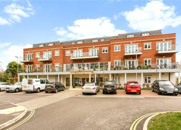 Woodland View, Rise Road, Sunningdale, Ascot, Berkshire SL5. 2 bed flat for sale