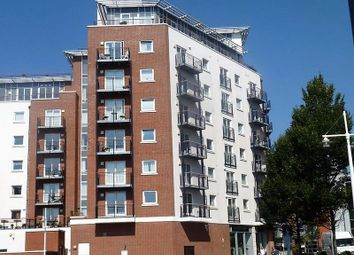 Thumbnail 2 bedroom flat for sale in Centurion Court, Gunwharf Quays, Portsmouth