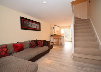 Thumbnail 2 bed end terrace house for sale in Crown Road, Billericay