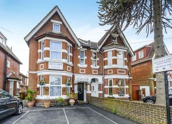 Thumbnail 12 bed semi-detached house for sale in Landguard Road, Shirley, Southampton