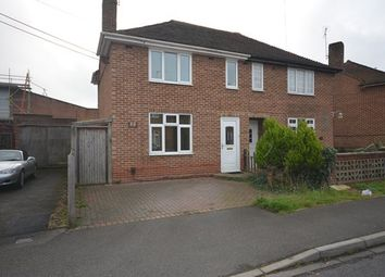 Thumbnail 2 bed semi-detached house to rent in Testwood Crescent, Totton, Southampton, Hampshire