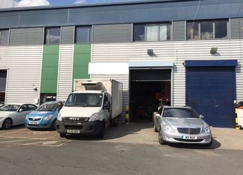 Thumbnail Warehouse to let in Beaver Industrial Park, Brent Road, Southall