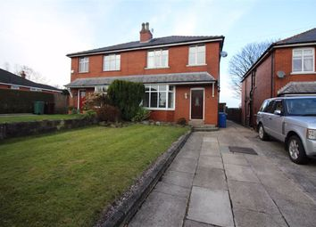 Thumbnail 3 bed semi-detached house to rent in Cockey Moor Road, Bury, Greater Manchester