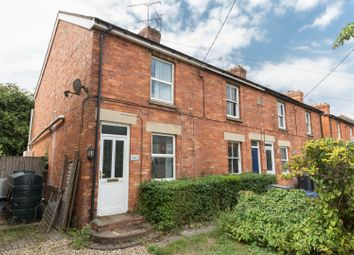 Thumbnail 3 bed end terrace house for sale in Andover Road, Andover