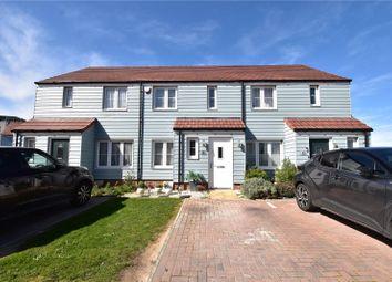 2 bed terraced house for sale in Jennings Close, Waterside At The Bridge, Dartford, Kent DA1