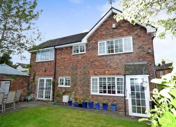 Thumbnail 2 bedroom detached house for sale in Chancery Lane, Alsager, Stoke-On-Trent