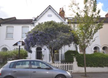 Thumbnail 3 bed terraced house for sale in Herbert Road, Bounds Green, London