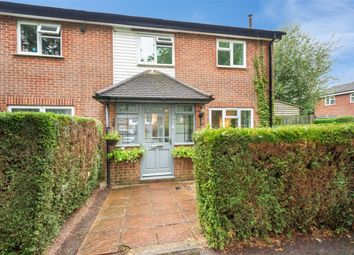 3 bed end terrace house for sale in Saunders End, Hyde Heath, Amersham, Buckinghamshire HP6