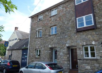 Thumbnail 2 bed town house to rent in The Back, Chepstow
