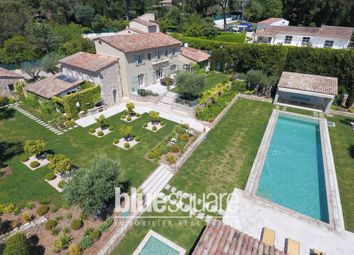 Thumbnail 6 bed property for sale in Valbonne, Alpes-Maritimes, 06560, France