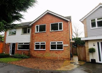 Thumbnail 4 bed semi-detached house for sale in Skinners Lane, Ashtead