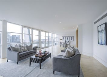 Thumbnail 5 bed maisonette for sale in The Icon, Grosvenor Road, London