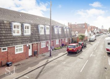 Thumbnail 3 bed terraced house for sale in High Street, Burnham-On-Crouch