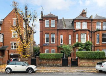 Thumbnail 5 bed terraced house for sale in Cambridge Road, Battersea, London