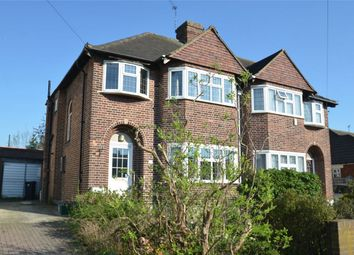 3 bed semi-detached house for sale in Gladeside, Shirley, Croydon, Surrey CR0