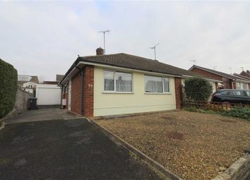 Thumbnail 2 bed semi-detached bungalow for sale in Petworth Close, Tuffley, Gloucester
